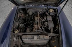 MG B 1.8 GT overdrive thumbnail 37