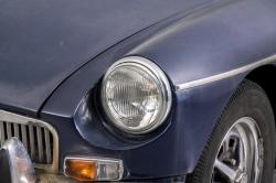 MG B 1.8 GT overdrive thumbnail 39
