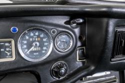 MG B 1.8 GT overdrive thumbnail 47