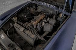 MG B 1.8 GT overdrive thumbnail 61