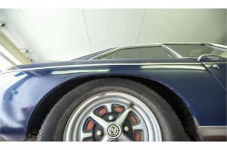MG B 1.8 GT overdrive thumbnail 79