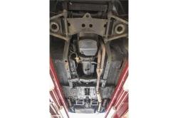 MG B 1.8 GT overdrive thumbnail 89