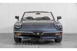 Alfa Romeo Spider 1.6 thumbnail 11