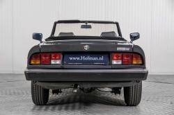 Alfa Romeo Spider 1.6 thumbnail 12