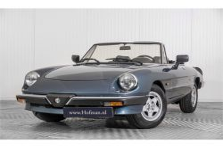 Alfa Romeo Spider 1.6 thumbnail 3