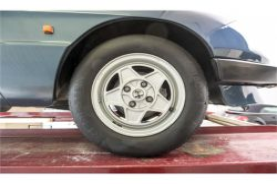 Alfa Romeo Spider 1.6 thumbnail 67