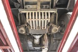 Alfa Romeo Spider 1.6 thumbnail 74
