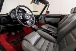 Alfa Romeo Spider 2.0 QV quadrifoglio verde slechts 75.000 KM! thumbnail 10