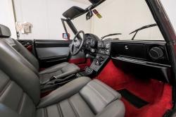 Alfa Romeo Spider 2.0 QV quadrifoglio verde slechts 75.000 KM! thumbnail 11