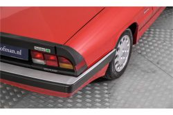 Alfa Romeo Spider 2.0 QV quadrifoglio verde slechts 75.000 KM! thumbnail 21