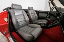 Alfa Romeo Spider 2.0 QV quadrifoglio verde slechts 75.000 KM! thumbnail 25