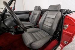 Alfa Romeo Spider 2.0 QV quadrifoglio verde slechts 75.000 KM! thumbnail 26