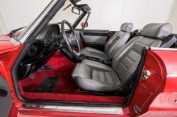 Alfa Romeo Spider 2.0 QV quadrifoglio verde slechts 75.000 KM! thumbnail 28