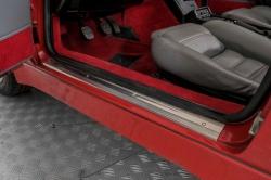 Alfa Romeo Spider 2.0 QV quadrifoglio verde slechts 75.000 KM! thumbnail 29