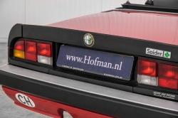 Alfa Romeo Spider 2.0 QV quadrifoglio verde slechts 75.000 KM! thumbnail 31