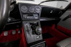 Alfa Romeo Spider 2.0 QV quadrifoglio verde slechts 75.000 KM! thumbnail 33