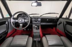 Alfa Romeo Spider 2.0 QV quadrifoglio verde slechts 75.000 KM! thumbnail 4