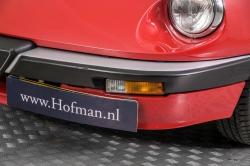 Alfa Romeo Spider 2.0 QV quadrifoglio verde slechts 75.000 KM! thumbnail 44