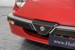 Alfa Romeo Spider 2.0 QV quadrifoglio verde slechts 75.000 KM! thumbnail 45