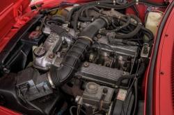 Alfa Romeo Spider 2.0 QV quadrifoglio verde slechts 75.000 KM! thumbnail 48