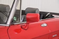 Alfa Romeo Spider 2.0 QV quadrifoglio verde slechts 75.000 KM! thumbnail 49