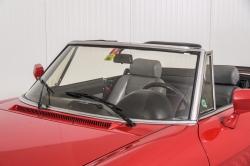 Alfa Romeo Spider 2.0 QV quadrifoglio verde slechts 75.000 KM! thumbnail 50