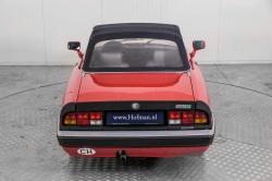Alfa Romeo Spider 2.0 QV quadrifoglio verde slechts 75.000 KM! thumbnail 54