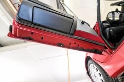 Alfa Romeo Spider 2.0 QV quadrifoglio verde slechts 75.000 KM! thumbnail 68