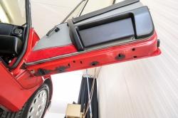Alfa Romeo Spider 2.0 QV quadrifoglio verde slechts 75.000 KM! thumbnail 69