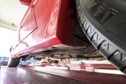 Alfa Romeo Spider 2.0 QV quadrifoglio verde slechts 75.000 KM! thumbnail 70