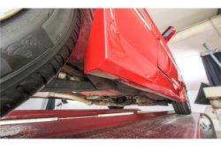 Alfa Romeo Spider 2.0 QV quadrifoglio verde slechts 75.000 KM! thumbnail 71