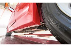 Alfa Romeo Spider 2.0 QV quadrifoglio verde slechts 75.000 KM! thumbnail 72