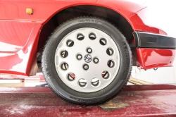 Alfa Romeo Spider 2.0 QV quadrifoglio verde slechts 75.000 KM! thumbnail 78