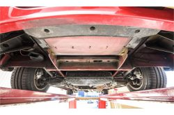 Alfa Romeo Spider 2.0 QV quadrifoglio verde slechts 75.000 KM! thumbnail 82