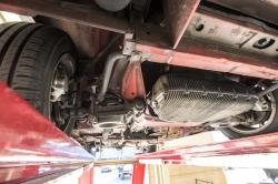 Alfa Romeo Spider 2.0 QV quadrifoglio verde slechts 75.000 KM! thumbnail 83