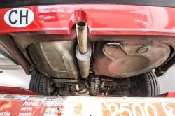 Alfa Romeo Spider 2.0 QV quadrifoglio verde slechts 75.000 KM! thumbnail 87