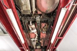 Alfa Romeo Spider 2.0 QV quadrifoglio verde slechts 75.000 KM! thumbnail 88