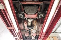 Alfa Romeo Spider 2.0 QV quadrifoglio verde slechts 75.000 KM! thumbnail 89