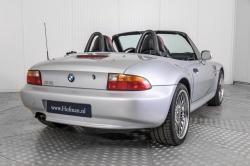 BMW Z3 Roadster 2.8 thumbnail 22