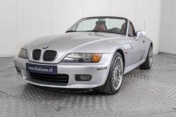 BMW Z3 Roadster 2.8 thumbnail 31