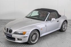 BMW Z3 Roadster 2.8 thumbnail 38