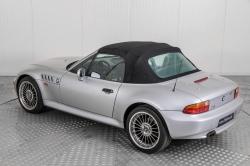 BMW Z3 Roadster 2.8 thumbnail 39