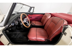 MG B MGB 1.8 Roadster lepeldeur thumbnail 18