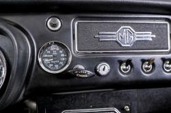 MG B MGB 1.8 Roadster lepeldeur thumbnail 40