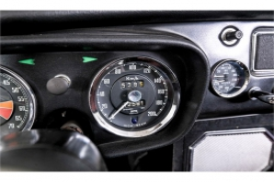 MG B MGB 1.8 Roadster lepeldeur thumbnail 43