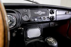MG B MGB 1.8 Roadster lepeldeur thumbnail 49