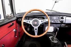 MG B MGB 1.8 Roadster lepeldeur thumbnail 5