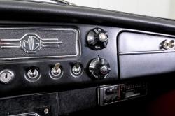 MG B MGB 1.8 Roadster lepeldeur thumbnail 50