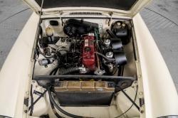 MG B MGB 1.8 Roadster lepeldeur thumbnail 52