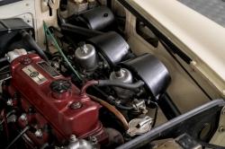 MG B MGB 1.8 Roadster lepeldeur thumbnail 53
